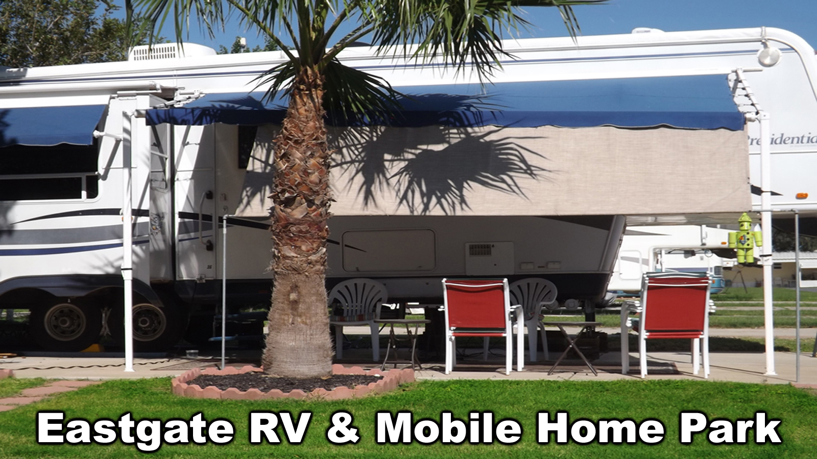 Eastgate RV Park