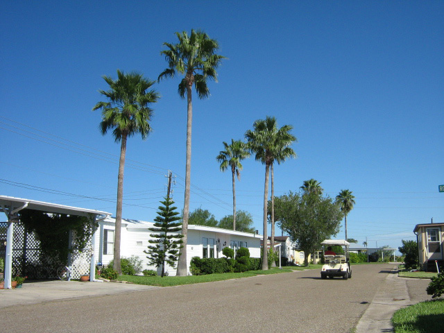 Eastgate RV And Mobile Home Park